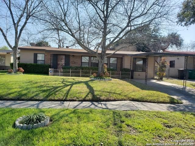 710 E Formosa Blvd, San Antonio, TX 78221 (MLS #1440870) :: Berkshire Hathaway HomeServices Don Johnson, REALTORS®
