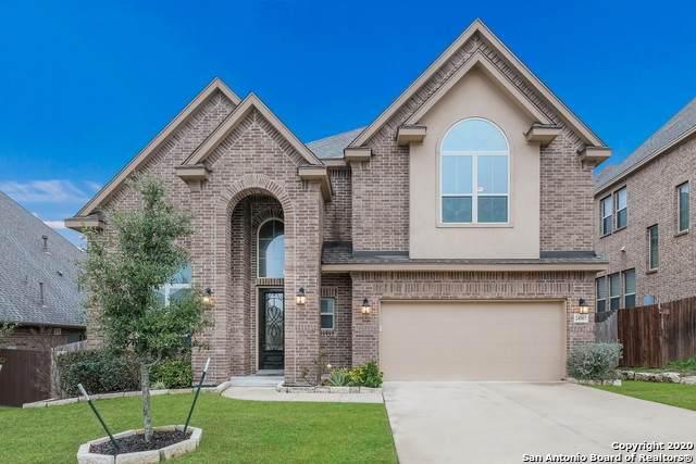24507 Chianti Way, San Antonio, TX 78260 (MLS #1440871) :: Alexis Weigand Real Estate Group