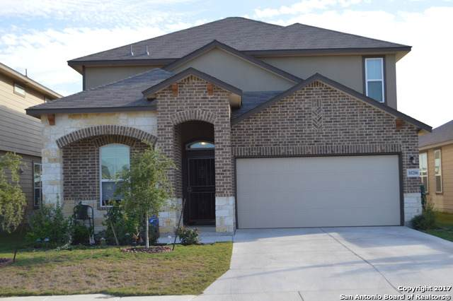 10206 Rhyder Ridge, San Antonio, TX 78254 (MLS #1440882) :: Vivid Realty