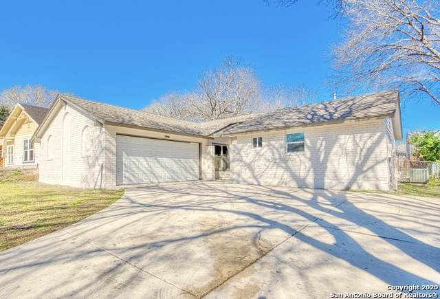 7541 Leafy Hollow Ct, Live Oak, TX 78233 (MLS #1440888) :: The Glover Homes & Land Group