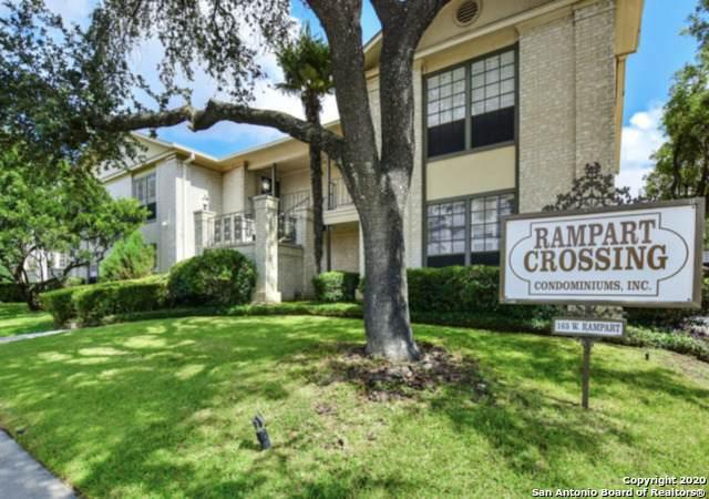 165 W Rampart Dr #802, San Antonio, TX 78216 (MLS #1440894) :: HergGroup San Antonio
