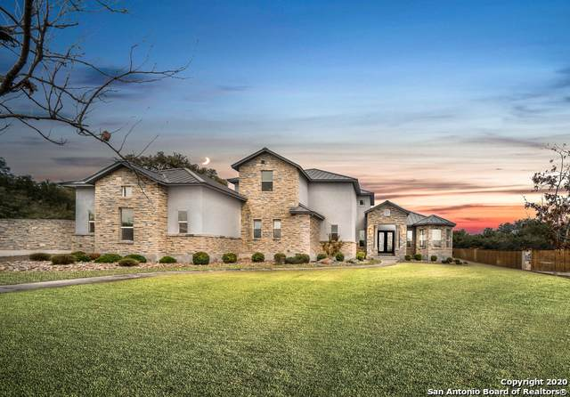 5722 Palisades View, New Braunfels, TX 78132 (MLS #1440895) :: BHGRE HomeCity