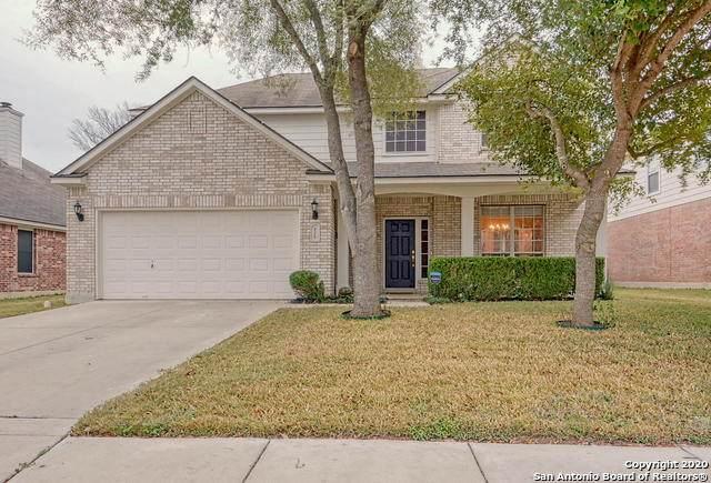 4716 Windy Ridge, Schertz, TX 78154 (MLS #1440898) :: Reyes Signature Properties