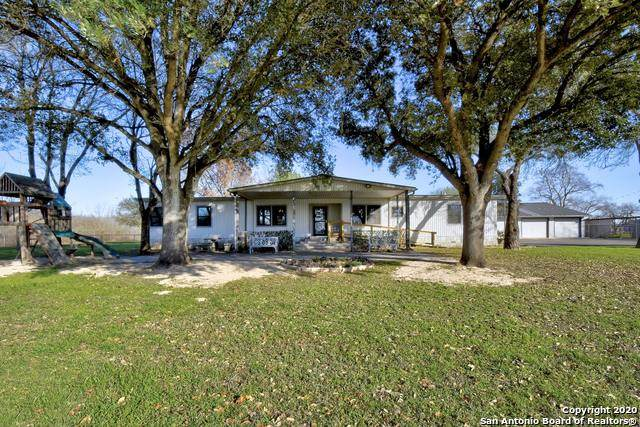 2020 Triple Pines St, San Antonio, TX 78263 (MLS #1440902) :: Reyes Signature Properties
