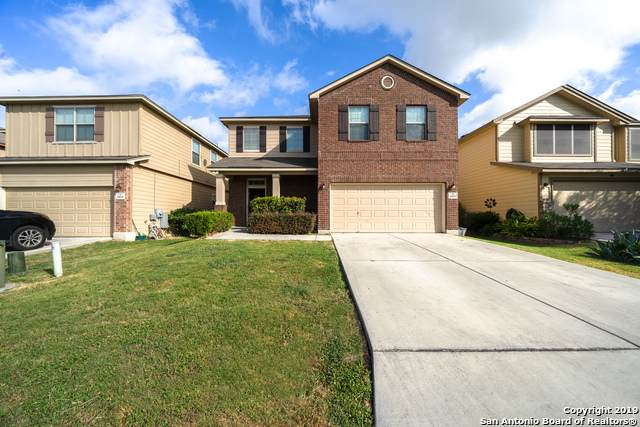 6019 Enchantment, San Antonio, TX 78218 (MLS #1440904) :: Exquisite Properties, LLC