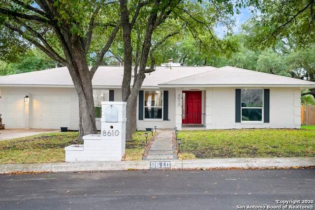 8610 Brookhaven St, San Antonio, TX 78217 (MLS #1440905) :: HergGroup San Antonio