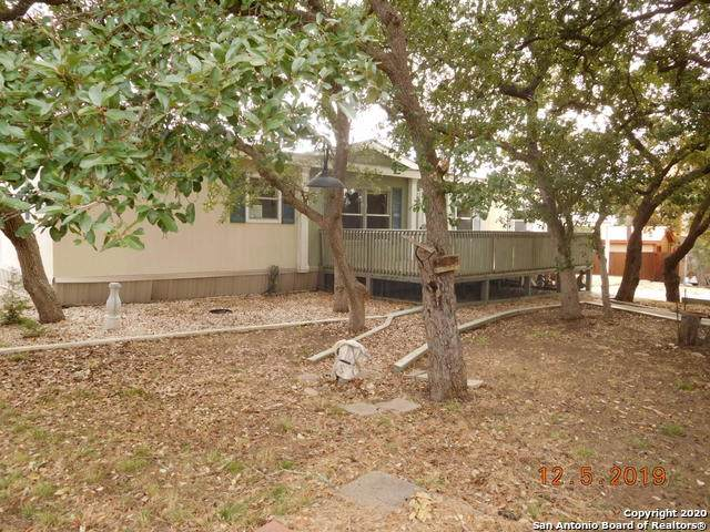 691 Pr 1508, Bandera, TX 78003 (MLS #1440910) :: The Mullen Group | RE/MAX Access