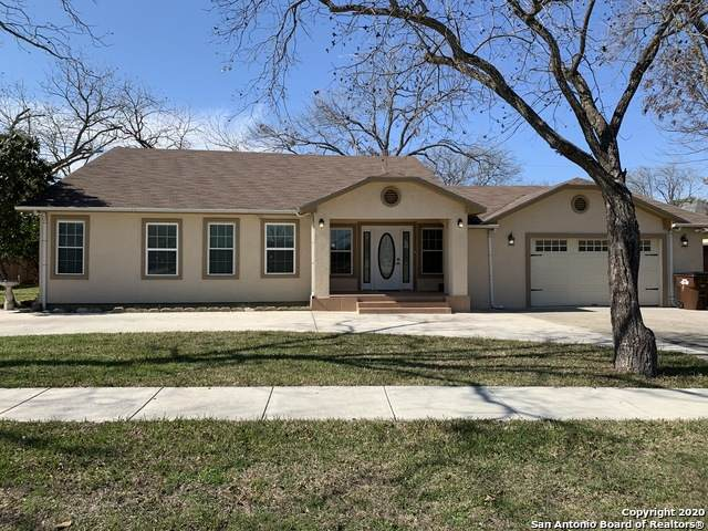 7417 Linkmeadow St, San Antonio, TX 78240 (MLS #1440913) :: EXP Realty
