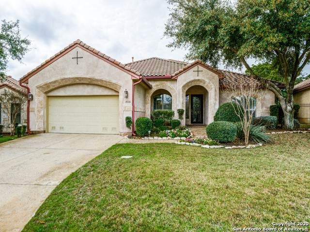 18226 Girasole, San Antonio, TX 78258 (MLS #1440915) :: Vivid Realty