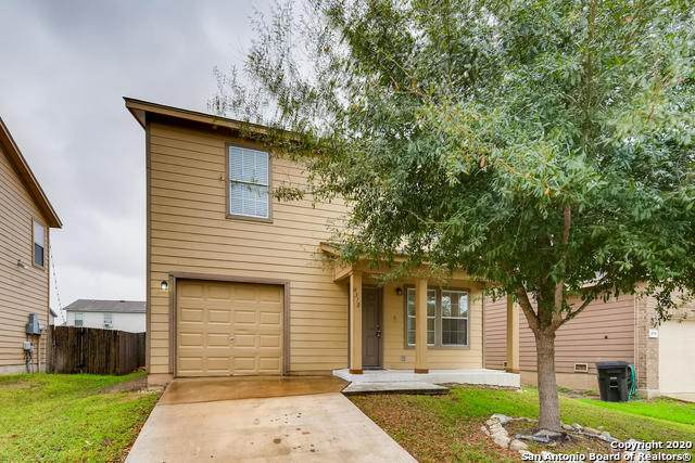 4318 Stetson Run, San Antonio, TX 78223 (MLS #1440917) :: Reyes Signature Properties