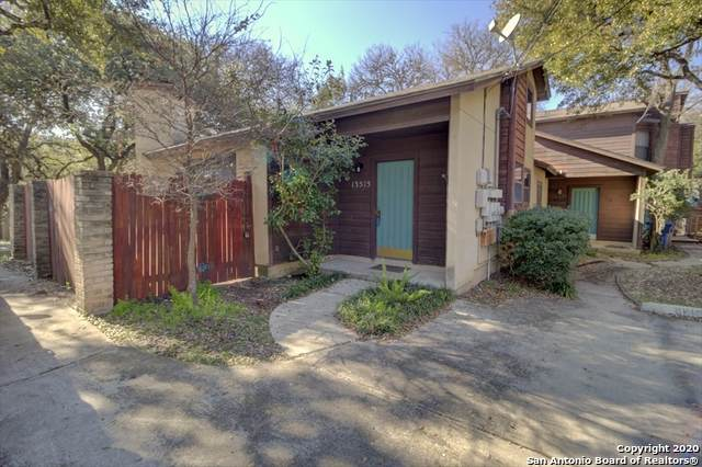 13515 George Rd, San Antonio, TX 78230 (MLS #1440922) :: The Gradiz Group