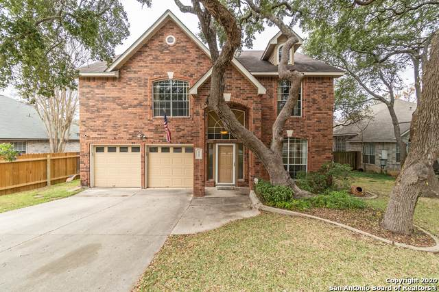 3905 Habersham, Schertz, TX 78154 (MLS #1440923) :: Reyes Signature Properties