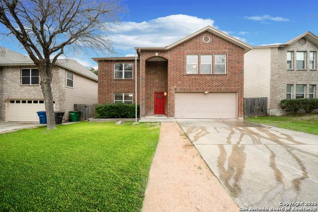 10223 Rainbow Crk, San Antonio, TX 78245 (MLS #1440924) :: The Gradiz Group