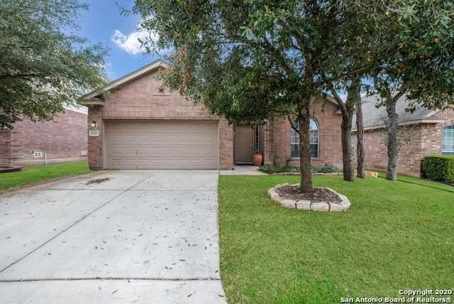 1227 Sonesta Ln, San Antonio, TX 78260 (MLS #1440925) :: Tom White Group