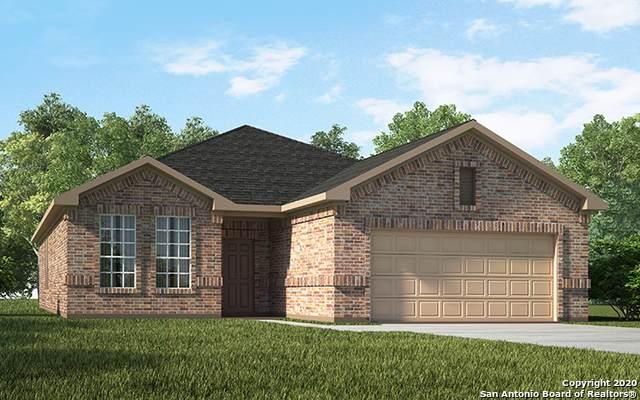 11558 Sangria, San Antonio, TX 78253 (MLS #1440929) :: Vivid Realty