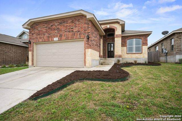 6314 Golden Valley Dr, San Antonio, TX 78242 (MLS #1440932) :: REsource Realty