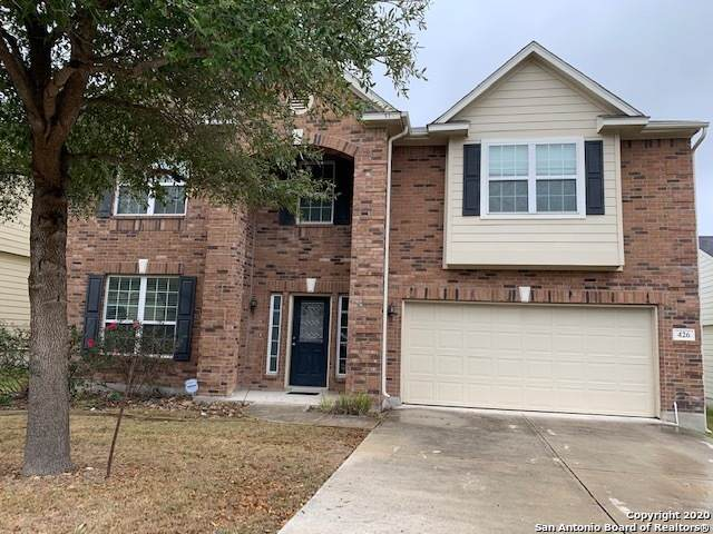 426 Turnberry Way, Cibolo, TX 78108 (MLS #1440933) :: The Mullen Group | RE/MAX Access