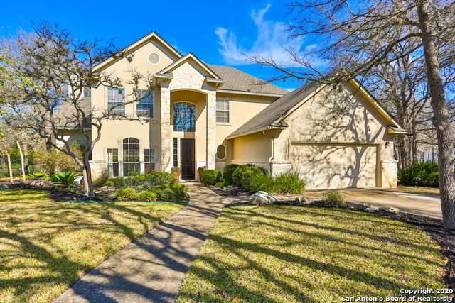 117 Canyon Circle, Boerne, TX 78015 (MLS #1440935) :: HergGroup San Antonio