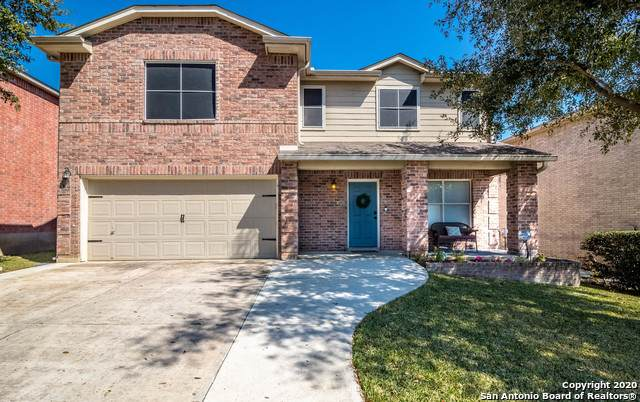 6935 Elmwood Crest, Live Oak, TX 78233 (MLS #1440939) :: HergGroup San Antonio