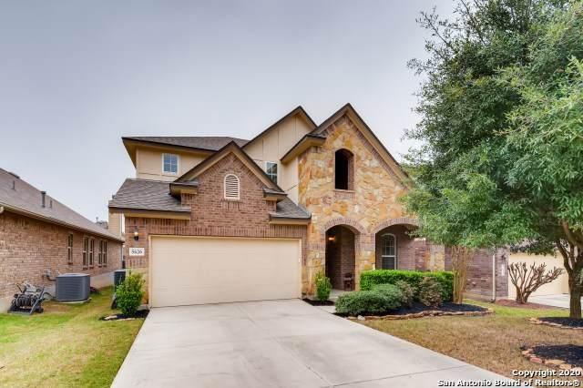 5626 Cypress Dawn, San Antonio, TX 78253 (MLS #1440942) :: The Gradiz Group