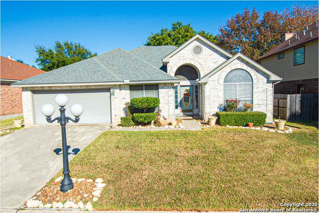 185 Notch Leaf, Cibolo, TX 78108 (MLS #1440945) :: Alexis Weigand Real Estate Group