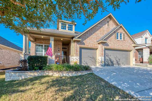 10737 Barnsford Ln, Helotes, TX 78023 (MLS #1440950) :: The Glover Homes & Land Group