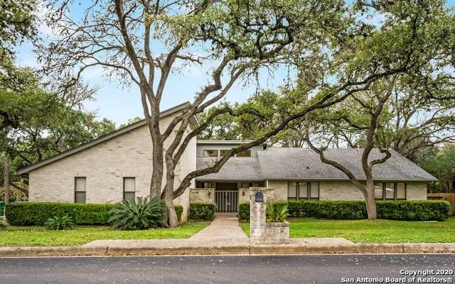 402 Country Wood Dr, San Antonio, TX 78216 (MLS #1440962) :: BHGRE HomeCity