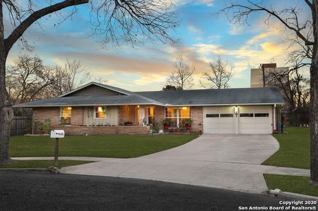 602 Coronet St, San Antonio, TX 78216 (MLS #1440964) :: Reyes Signature Properties