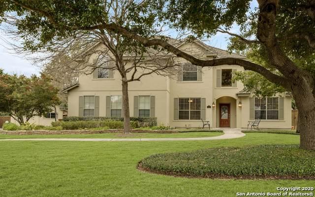 28 Westerleigh, San Antonio, TX 78218 (MLS #1440966) :: Vivid Realty