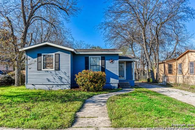 715 Cavalier Ave, San Antonio, TX 78225 (MLS #1440974) :: Neal & Neal Team