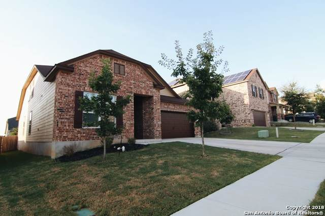 121 Landmark Haven, Cibolo, TX 78108 (MLS #1440985) :: Reyes Signature Properties