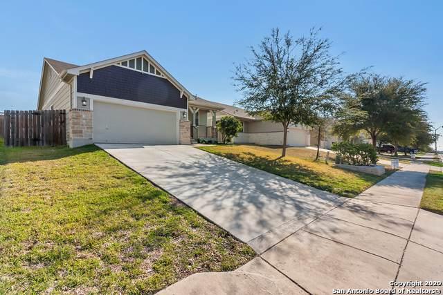 5721 Maxfli Dr, Schertz, TX 78108 (MLS #1440986) :: Reyes Signature Properties