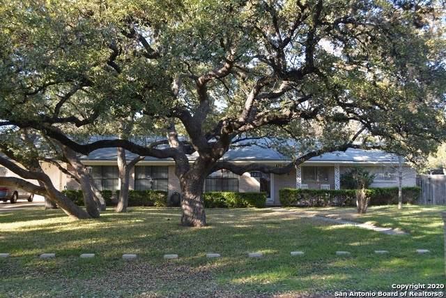 429 El Portal Dr, Hollywood Pa, TX 78232 (MLS #1440995) :: BHGRE HomeCity