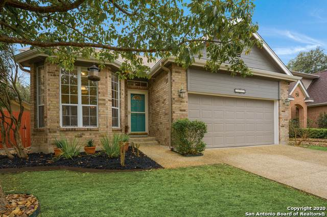 13923 Red Maple Wood, San Antonio, TX 78249 (MLS #1440996) :: Berkshire Hathaway HomeServices Don Johnson, REALTORS®