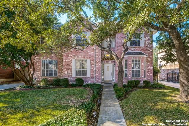 13807 Shavano Mist, San Antonio, TX 78230 (MLS #1441001) :: Berkshire Hathaway HomeServices Don Johnson, REALTORS®