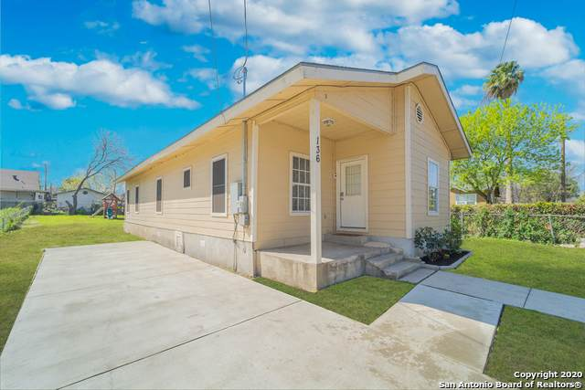 136 Cottonwood Ave, San Antonio, TX 78214 (MLS #1441003) :: Reyes Signature Properties