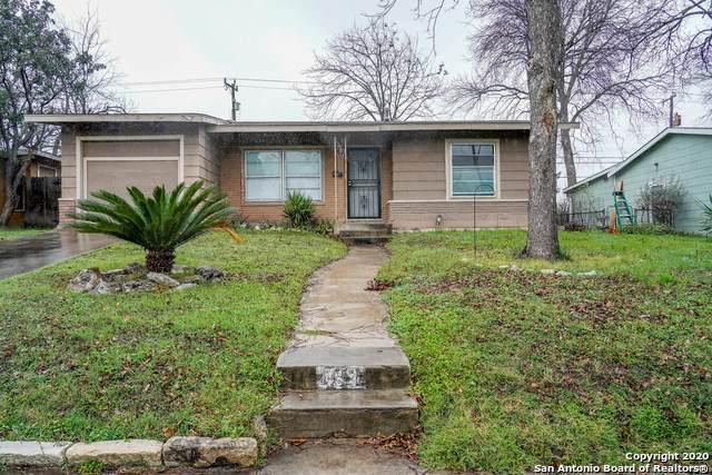 139 Addax Dr, San Antonio, TX 78213 (MLS #1441006) :: Reyes Signature Properties