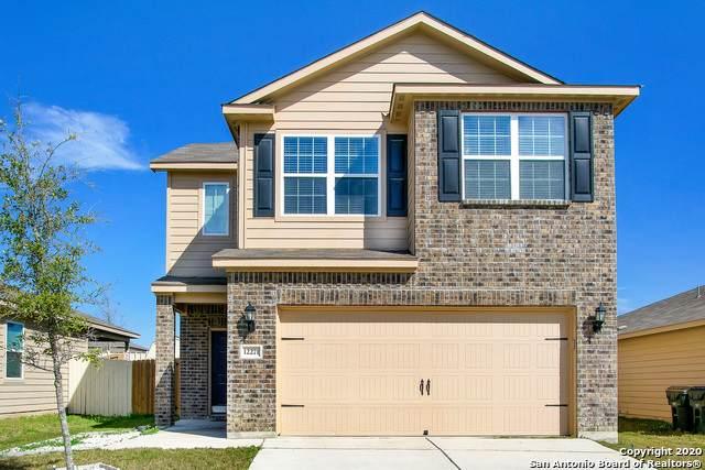 12271 Fish Hook, San Antonio, TX 78252 (MLS #1441019) :: Reyes Signature Properties