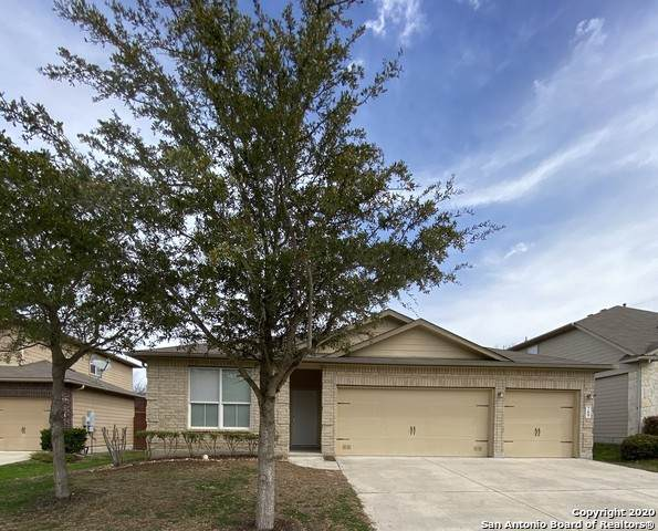 769 Hollow Ridge, Schertz, TX 78108 (MLS #1441020) :: Maverick