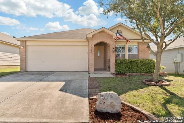 3630 Arrowwood Bend, San Antonio, TX 78261 (MLS #1441022) :: BHGRE HomeCity