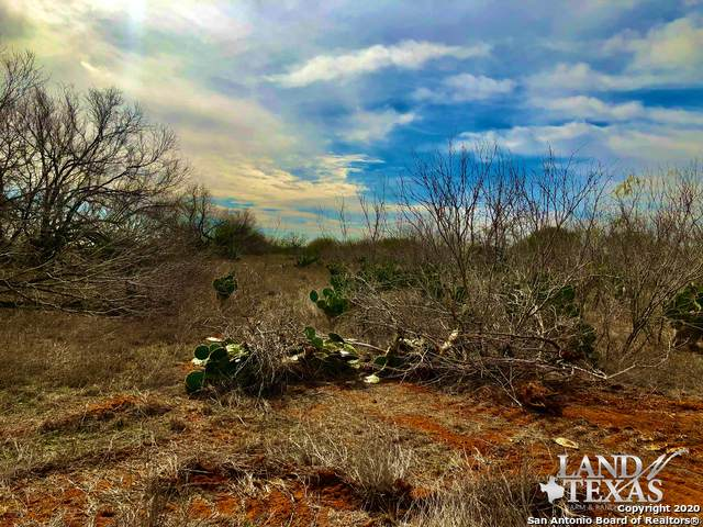0 County Road 3201, Pearsall, TX 78061 (MLS #1441024) :: Alexis Weigand Real Estate Group