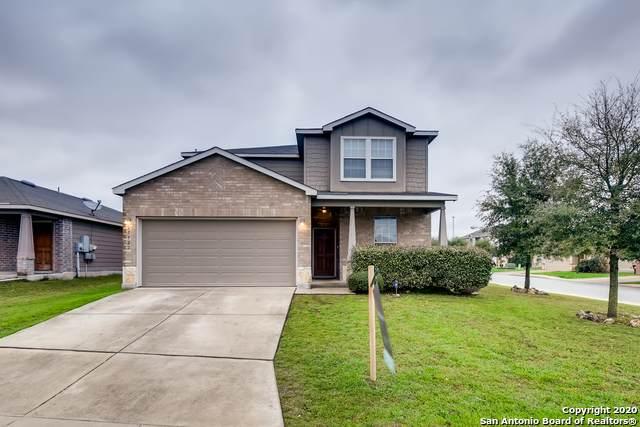 27322 Lasso Bend, San Antonio, TX 78260 (MLS #1441026) :: Alexis Weigand Real Estate Group