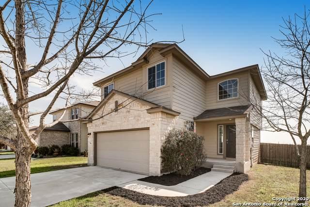 778 Wolfeton Way, New Braunfels, TX 78130 (MLS #1441029) :: Maverick