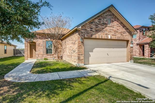619 Cormorant, San Antonio, TX 78245 (MLS #1441032) :: BHGRE HomeCity