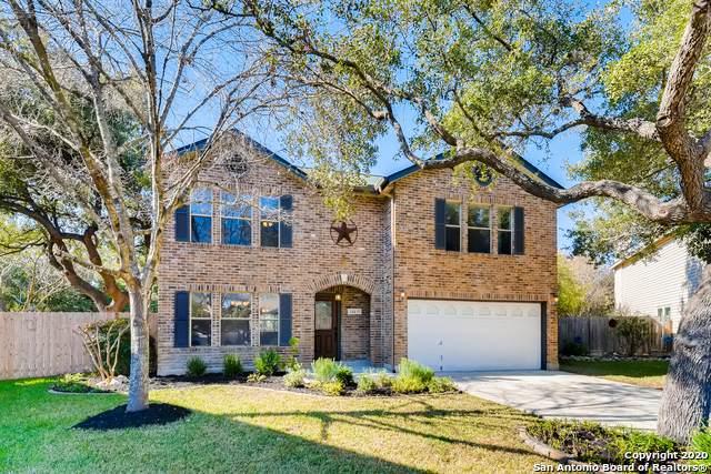 14419 Chestnut Ridge, San Antonio, TX 78230 (MLS #1441033) :: EXP Realty