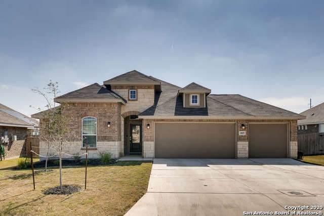 1855 Danube Dr, New Braunfels, TX 78130 (MLS #1441034) :: Berkshire Hathaway HomeServices Don Johnson, REALTORS®