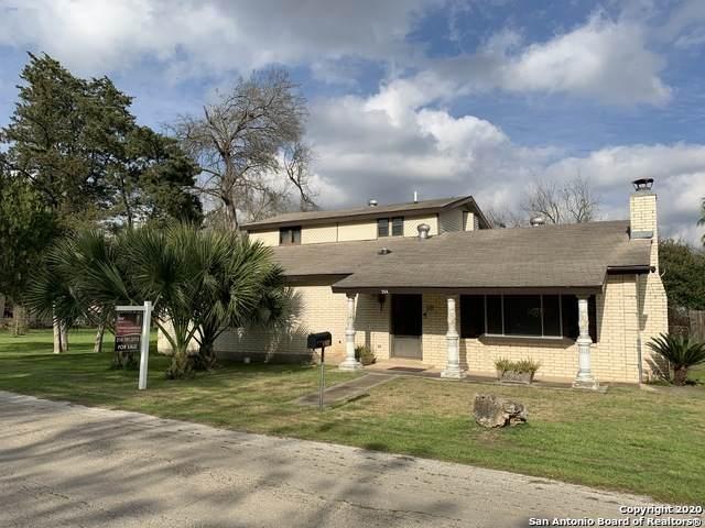 204 Werner St, Cibolo, TX 78108 (MLS #1441035) :: Maverick