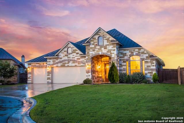 864 Boomerang Ct, New Braunfels, TX 78132 (MLS #1441053) :: Berkshire Hathaway HomeServices Don Johnson, REALTORS®