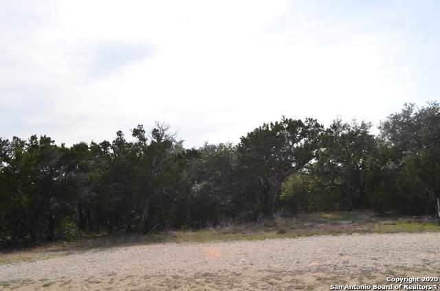 0000 Indian Creek, Pipe Creek, TX 78063 (MLS #1441056) :: ForSaleSanAntonioHomes.com