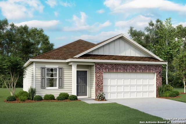 13418 Flower Pond, St Hedwig, TX 78152 (MLS #1441062) :: Alexis Weigand Real Estate Group